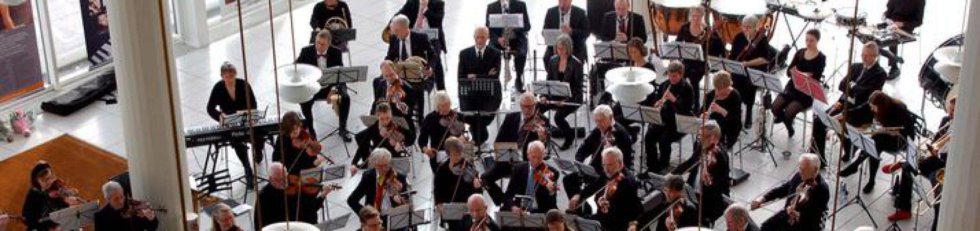Århus Amatør symfoni orkester