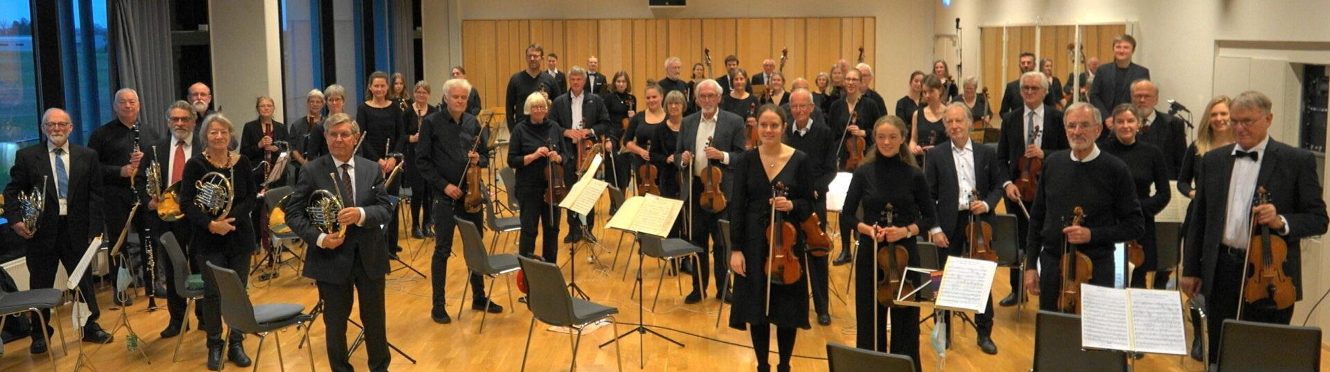 Aarhus Amatørsymfoniorkester